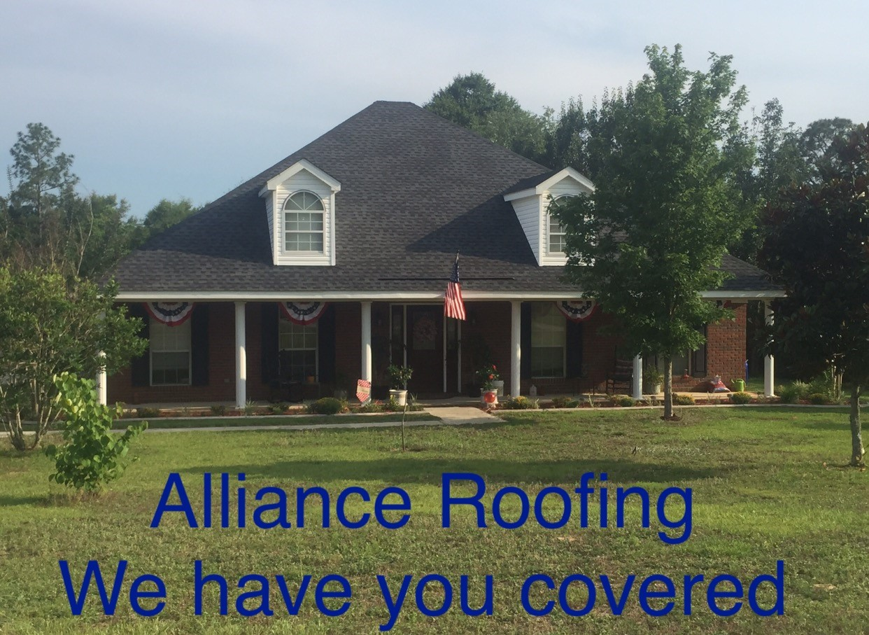 Roofing Contractor Serving Mobile Baldwin County