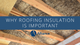 Why Roofing Insulation is Important
