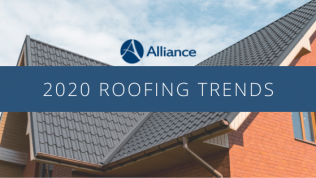 Roofing Trends & What's Popular