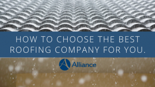 How To Choose the Best Roofing Company For You