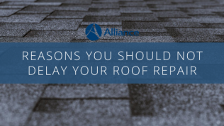 Reasons You Should Not Delay Your Roof Repair