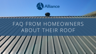 Frequently Asked Questions That Homeowners Ask About Their Roof