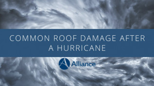 Common Roof Damage to Look for After a Hurricane