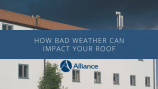 How Bad Weather Can Impact Your Roof