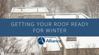 Getting your roof ready for winter