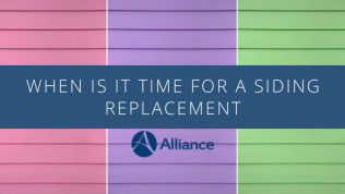 When Is It Time for a Siding Replacement