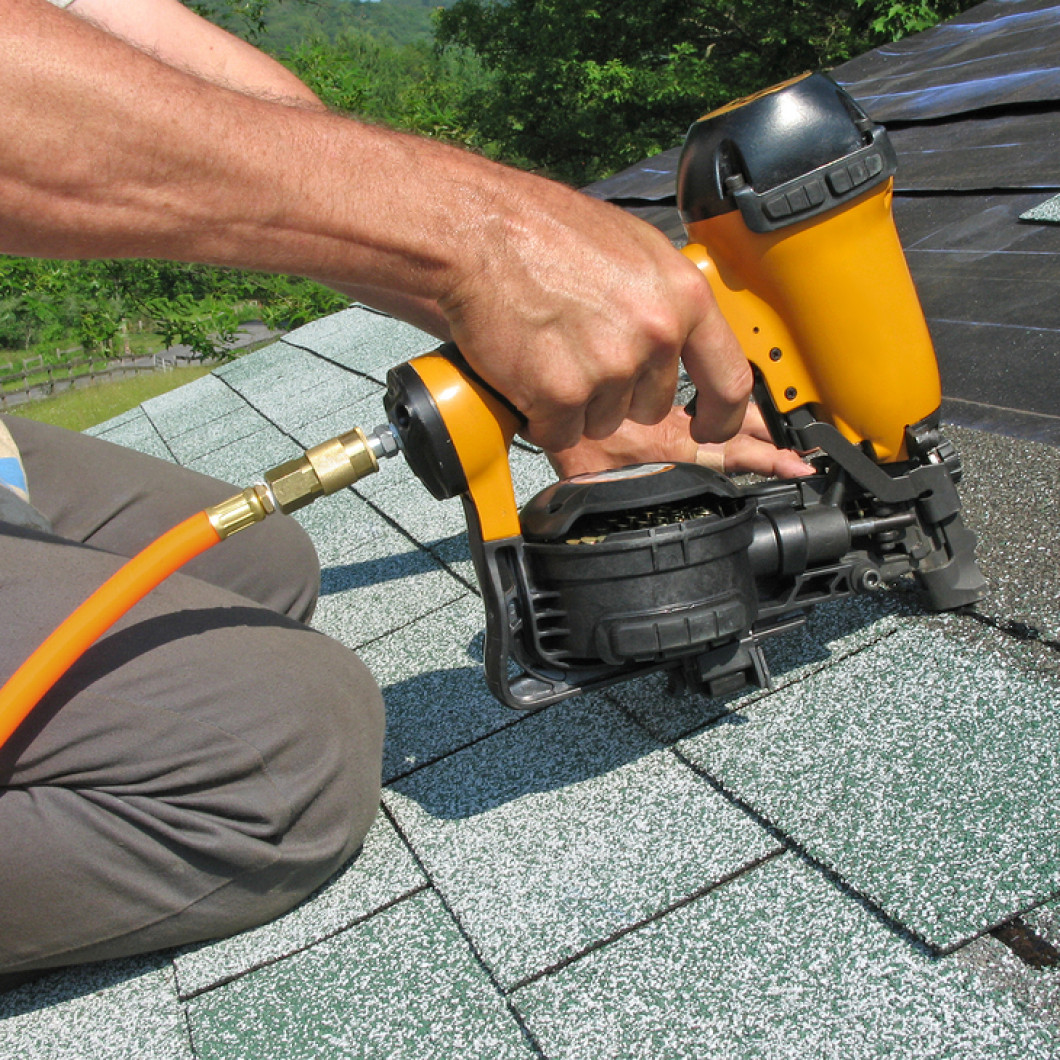 Should you repair or replace your roof in Wilmington, NC & Mobile or Hanceville, AL?